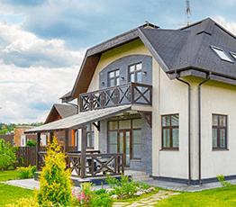 Строительство домов из газоблоков в Рязани, цены